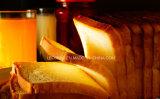 Регулируемая машина Slicer хлебца хлеба 31 лезвия электрическая для хлебопекарни