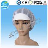 Protezione dello Snood per la protezione a gettare non tessuta femminile della sorella per l'operaio