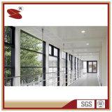 China Wholesale Moistureproof Revestimiento en polvo de aluminio suspendidos Pop azulejos de techo