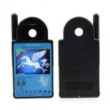 Smart Cn900 Mini programador de chave de transponder automático Mini Cn900 programador RFID para Toyota 4D / 67 / 4c 4D Chips Update Online