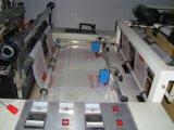 Doppelte Zeile heißer Ausschnitt-Shirt-Beutel, der Maschine (DFR-800D, herstellt)