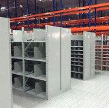 Étagère de stockage de haute qualité pour l'entrepôt de stockage en acier