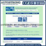 IEC60065 figura 4 amo della prova per la prova di rischio di scossa elettrica
