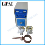 Mini machine de fonte portative de chauffage par induction