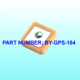 Antenna dielettrica di GPS SMD con la certificazione di Ce/Rhos/Reach