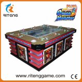 Juego de Arcade Juego Fish Video Game Fish Game Table