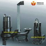 浸水許容の下水の水ポンプ300wq700-19-55