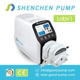 Насос Shenchen перистальтический дозируя с расходом потока 0.07-570ml/Min