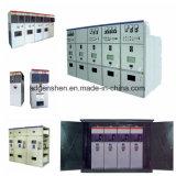 Fzx-02 옥외 방수 Low-Pressure SMC 유리 섬유에 의하여 강화되는 폴리에스테 고압선 배급 분지 상자