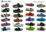 New Sandals Flip Flop Moda Lady and Man Footwear Shoes