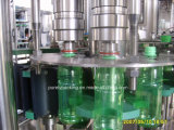 Remplissage d'eau de source de série de Cgn et machine de cachetage