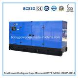 375kVA tipo silencioso gerador Diesel do tipo de Sdec com ATS
