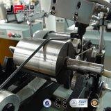 Macchina d'equilibratura Lmpeller della ventola centrifuga del ventilatore del JP con buona qualità