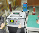 La prueba refrigerada por agua de la C.C. Hipot del generador fijó (GDZG-S)