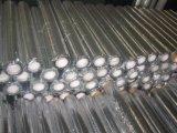 Cinta de aluminio del abrigo del tubo de la anticorrosión del PE que contellea, envolviendo la cinta adhesiva del conducto, cinta butílica del polietileno