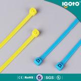 Igoto Nylon Cable Tie Fabricant Plastic Wire Tie