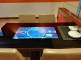 экран касания иК сенсорного экрана 50-Inch ультракрасный/Android взаимодействующий киоск касания
