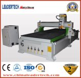 3 Axes 6kw Hsd Italian 1325 CNC Router Machine