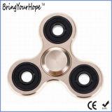 Drei-Blatt Metallhandspinner (XH-HS-003)