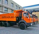 África populares de 25 toneladas de camiones volquete POWERSTAR