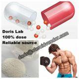 Citrate Clomid de Clomifene de poudre de stéroïde anabolisant de pièce de théâtre pour Antiestrogen
