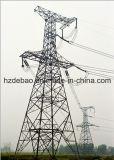 Torretta di potere elettrica d'acciaio della trasmissione