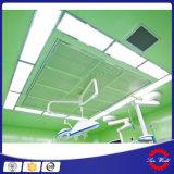 Gmp-sauberer Raum-Krankenhausmodularer Cleanroom vom Entwurf zum zu installieren