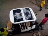 太陽エネルギー4のSeaterの電気ゴルフバギー