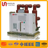 Unigear Zs1のタイプ開閉装置のプルアウト真空の回路ブレーカのためのVd4/P