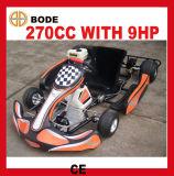 Las carreras de karting 270cc Honda 9HP MC-479