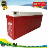 De slanke Batterij van de Batterij UPS van de Batterij van de Toegang van de Batterij 12V 100ah van de Vorm Voor Eind Zonne