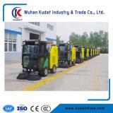 Торговая марка Kudat Дизельные Street Sweeper