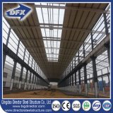 Prefabricated 강철 구조물 작업장 건물