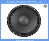 10pzb64 10inch 156mm Ferrite Magentic Professional MID-Bass Speaker