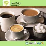 Não desnatadeira da leiteria para o café instantâneo quente