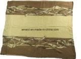 Châle acrylique imprimé mode pour dames (ABF22004020)