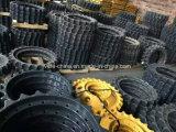 Выкованные цепные колеса землечерпалки ведущей звездочки землечерпалки (гусеница Хитачи Sumimoto)