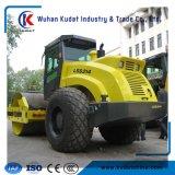 Chinese 14 Tonnen-selbstangetriebene Vibrationsstraßen-Rolle Lss214, schwere Straßen-Rolle