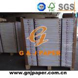 Papier d'imprimerie de NCR de CF des CB CFB de marque de Trueprint en feuille
