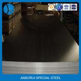 304L 304 hoja de acero inoxidable negra 4m m densamente