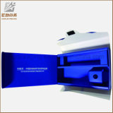 Design personnalisé Impression de boîtes de dentifrice en carton de bonne qualité