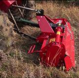 農業のRotavator 3ポイントPtoトラクターの小型回転式耕うん機