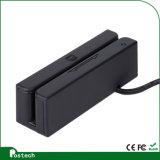 Magnetische Lezer van de Kaart van de Streep USB de Mini Draagbare Msr
