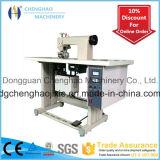 Chenghao 60mm de Ultrasone Naaimachine van het Kant voor het Kant die van het Ondergoed, de Goedkeuring van Ce maken
