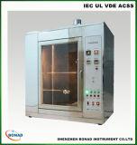 (IEC60695-11-5) Naald Flame Test Machine voor Plastic Materials Testing