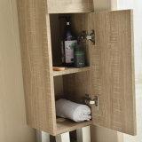 De Ijdelheid van de Hoek van de Badkamers van de hoek met Spiegel