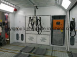 Автоматическая будочка выпечки изготовления будочки картины TUV будочки брызга Ce