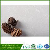 Lastra bianca della pietra del quarzo della perla con il prezzo di Afforadable