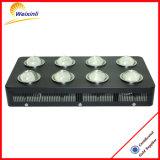 IP44定格の高品質LEDは軽い温室の庭を育てる