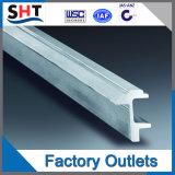 La barra de canales de acero inoxidable de alta calidad con buen precio